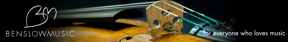 Instrument Loan Scheme violin