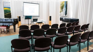 Business Conference Hire