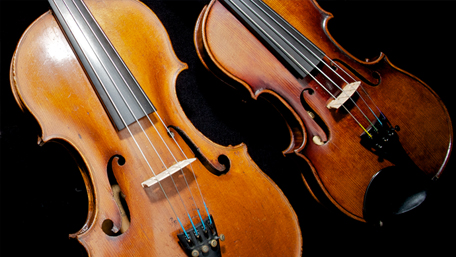 Violin Workshop with Madeleine Mitchell