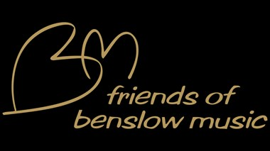 Friends of Benslow Music