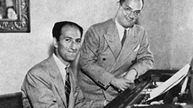 Fascinating Rhythm: the lives and music of George and Ira Gershwin