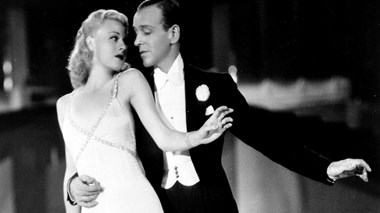 I Won't Dance: Fred Astaire and Ginger Rogers