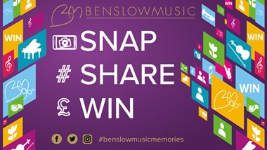 Snap, Share, Win!