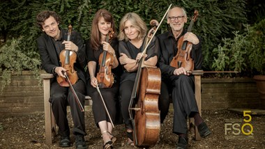 Fitzwilliam String Quartet
