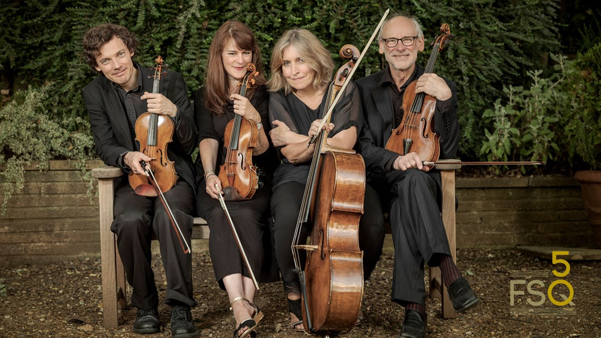 undefinedFitzwilliam String Quartet